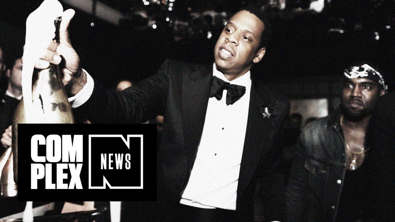 Jay Z Took Subliminal Shots at Kanye West, Future, and More on '4:44'