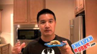 Episode 251: James Foods Spinach Artichoke Lasagna