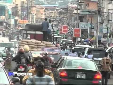 Angola Economy