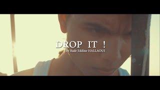 Court métrage marocain DROP IT.