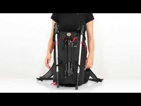 "Hama ""Profitour"" Camera Backpack, 240"