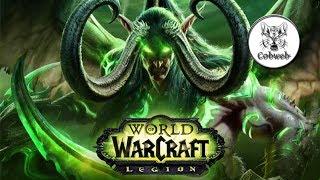 World of Warcraft История Рыцарей Смерти