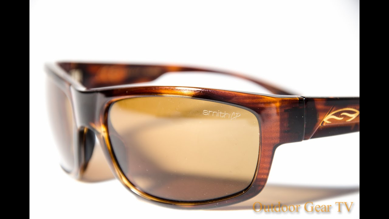 9bb9dc4cbb Smith Dover Sunglasses Review - YouTube