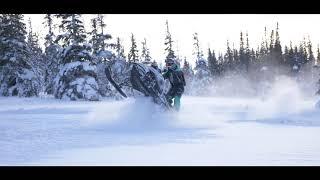 Sledstore Laponia Backpack - Lifestyle