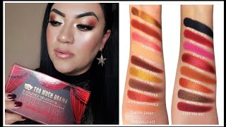 TOO MUCH DRAMA | Rude Cosmetics | Maquillaje desde Cero