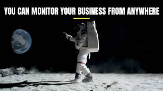 Monitor Your Business From Anywhere | Adeva Security