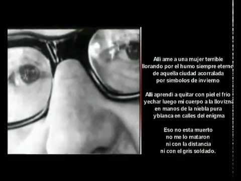 Santiago De Chile Silvio Rodriguez Letras Mus Br