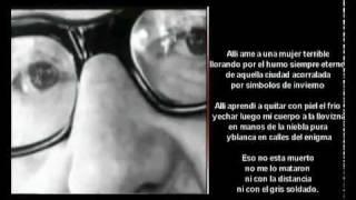 Silvio Rodriguez  -santiago de chile