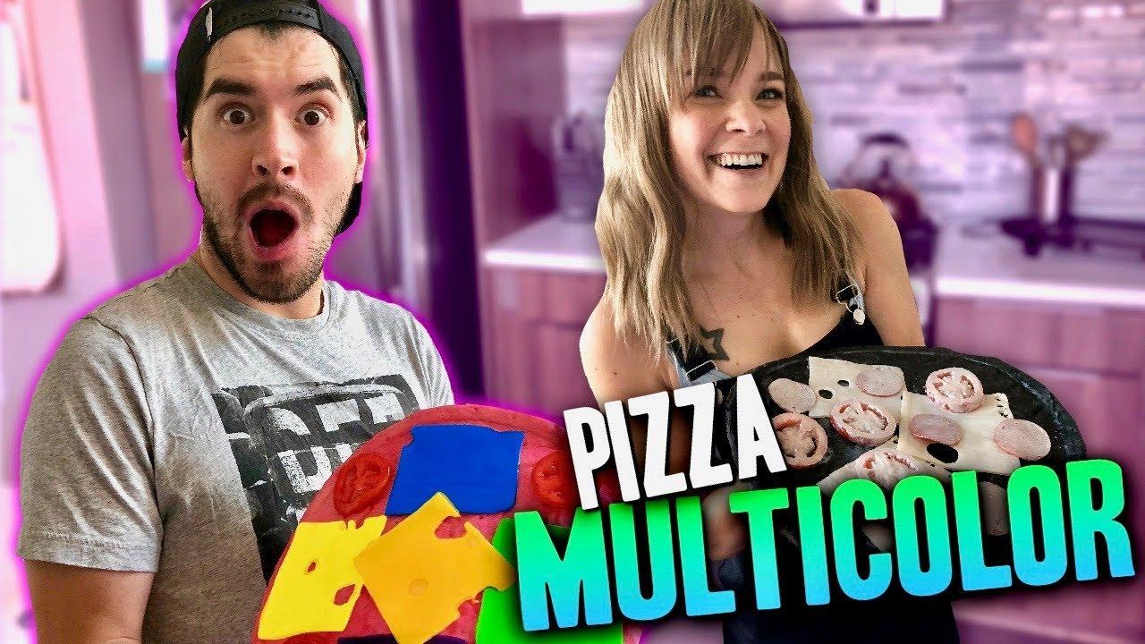 cocinando-pizzas-multicolores