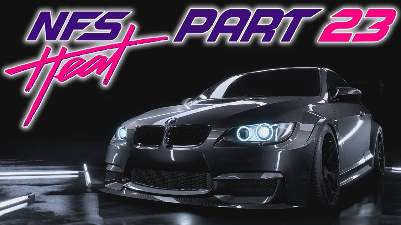 Need For Speed Heat - Let's Play - Part 23 -