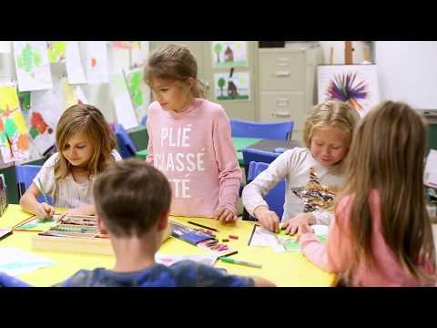 ART Program Tour - Community Outreach Academy COA