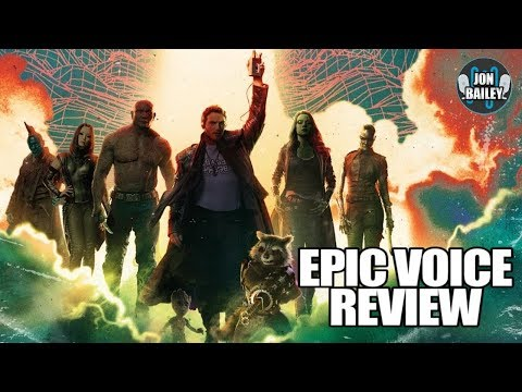 GUARDIANS OF THE GALAXY VOL 2 - Movie Review