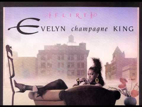 Evelyn Champagne King - Flirt (Expanded Edition) Full Album (1988)