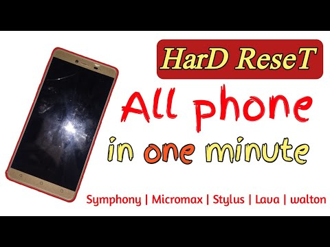 Micromax Q80 Factory Reset Videos - Waoweo
