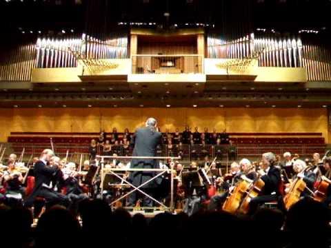 Sinfonia Drammatica - Legend of Mana ~ Title Theme