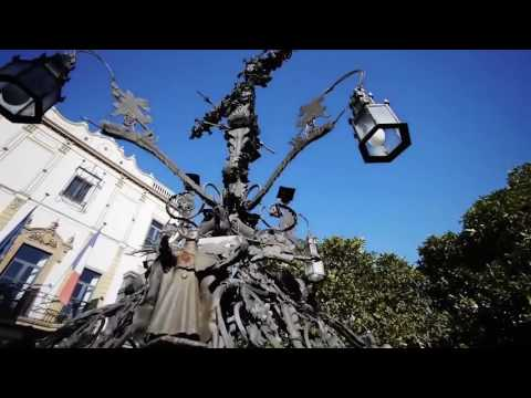 Spain Seville Travel Guide HD Video HD