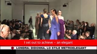 Accademia Apulia UK, moda Made in Puglia a Londra