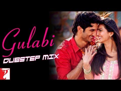 Gulabi Dubstep Mix - Shuddh Desi Romance | Sushant Singh Rajput | Vaani Kapoor
