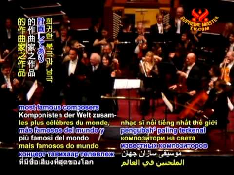 11  SAVE OUR PLANET   Polar regions to be celebrated in music   05 Oct 2010