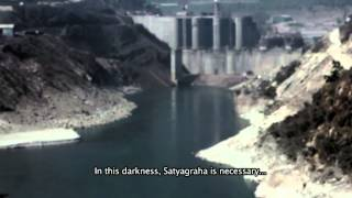We are willing to be sacrificed Trailer -  1.30 minute  - FINAL Satyagraha - Truth Force
