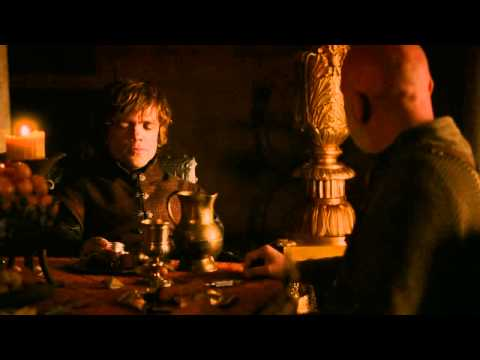 Tyrion Doesn't Need Janos Slynt [HD]