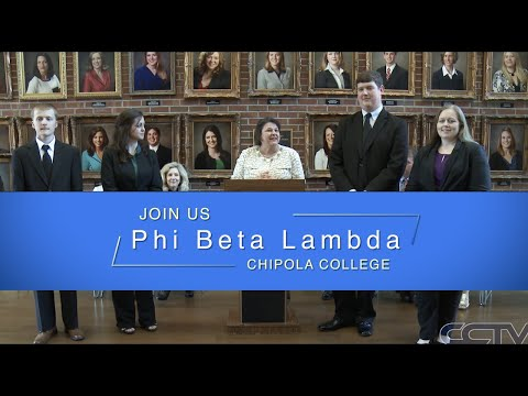 Phi Beta Lambda Chipola College