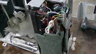 Кондиционер GREE инвертор -20 возникли проблемы. 18+