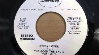 THE GOOD THE BAD & THE UGLY  - Gypsy Lover (1970)