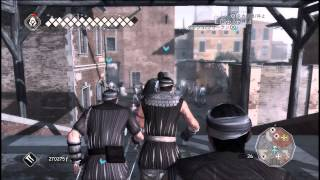 ASSASSIN'S CREED II Sequence10 傭兵狂乱1486年 Memory3 一人残らず