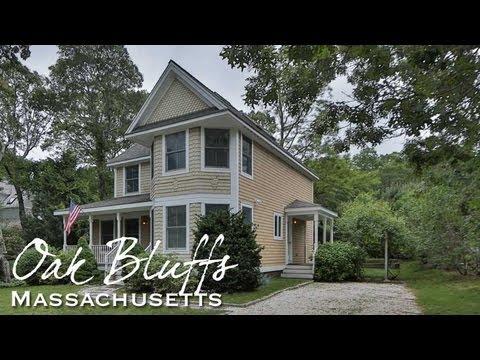 Video of 17 Thompson Avenue | Oak Bluffs, Massachusetts (Martha