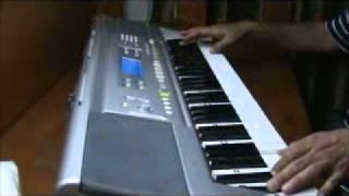 o phirki wali tu kal phir aana - raja aur rank - piano cover by mmv