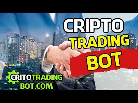 Bot Trading de Bitcoin Nueva Version XT Edition