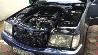 Реставрация автомобиля Mercedes W140 S500(Реставрация автомобиля Mercedes W140 S500., 2014-12-04T11:50:59.000Z)