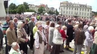 В Литве узник ГУЛАГа причислен к блаженным. ПРАЗДНИК!