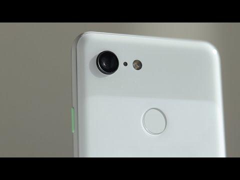 Pixel 3: Review en español