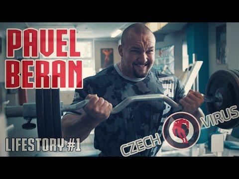 Pavel Beran - My Rampage Story #1