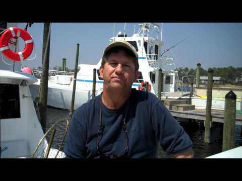Captain Don McPherson - What to Bring On a Family Fishing Trip