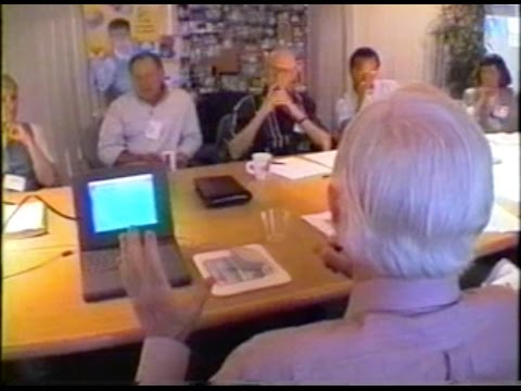 1995 Bootstrap Seminar - Boosting Collective IQ (1 of 2)