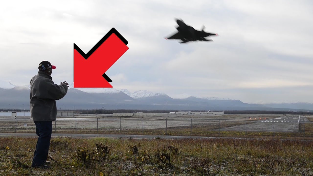 Download WW2 Airmans Reaction On Seeing F-22 Raptor Live In Action For the First Time In His Life