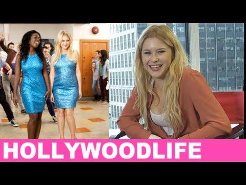 Renee Olstead Talks 'Secret Life' Coming To An End