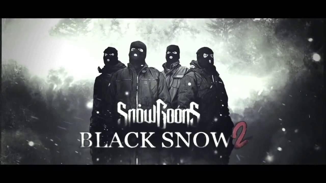 snowgoons black snow album download
