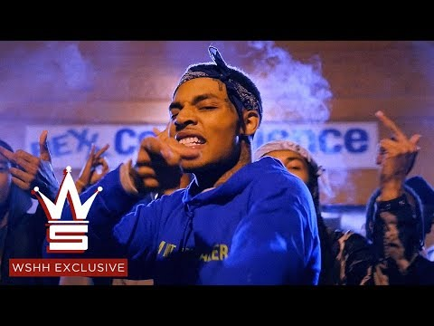 "Bandhunta Izzy ""Gummo Freestyle"" (6IX9INE Remix) (WSHH Exclusive - Official Music Video)"