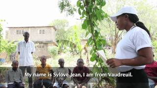 Fireside International: The Learning Village - Haiti
