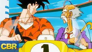 20 Dragon Ball Filler Episodes Worth Watching