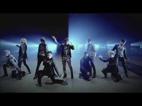 神話 Shinhwa 冠軍單曲《This Love》官方中文上字MV