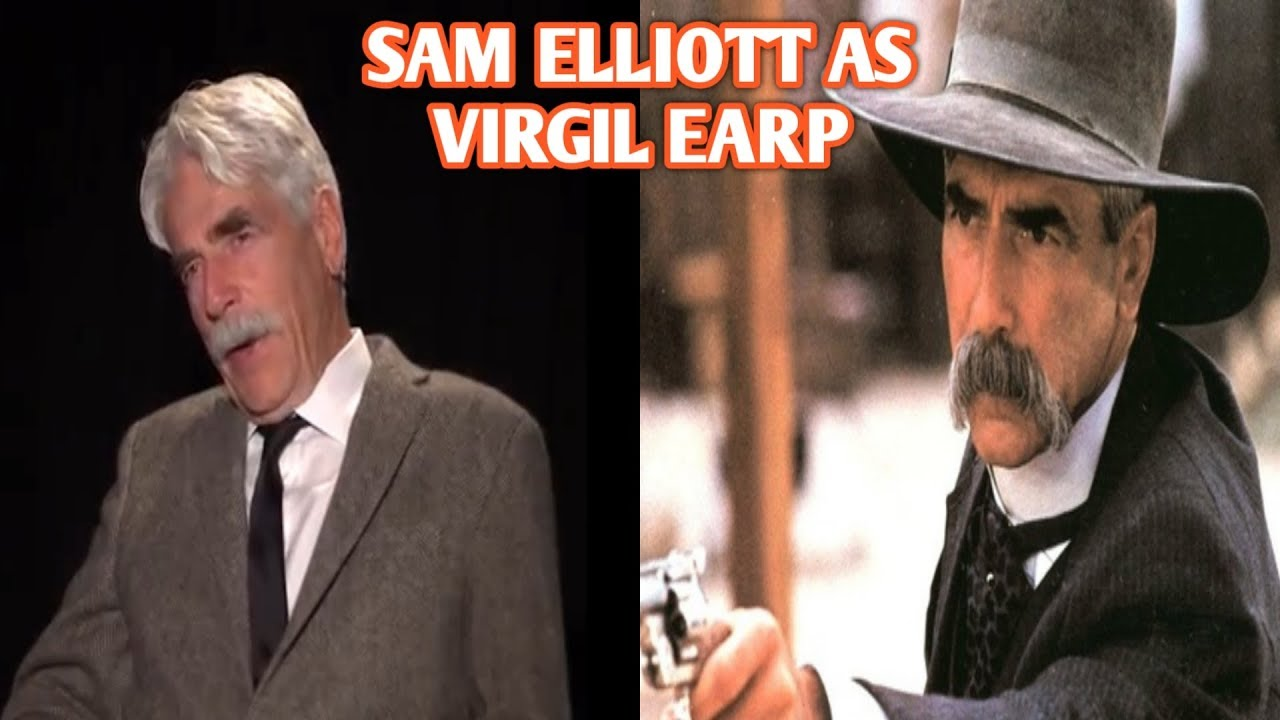 Sam Elliot remembers the cast and experience of Tombstone