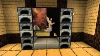 Bref, j'ai encore glandé sur Minecraft - Episode 6