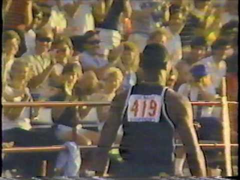 1985 United States Outdoor Track and Field Championships