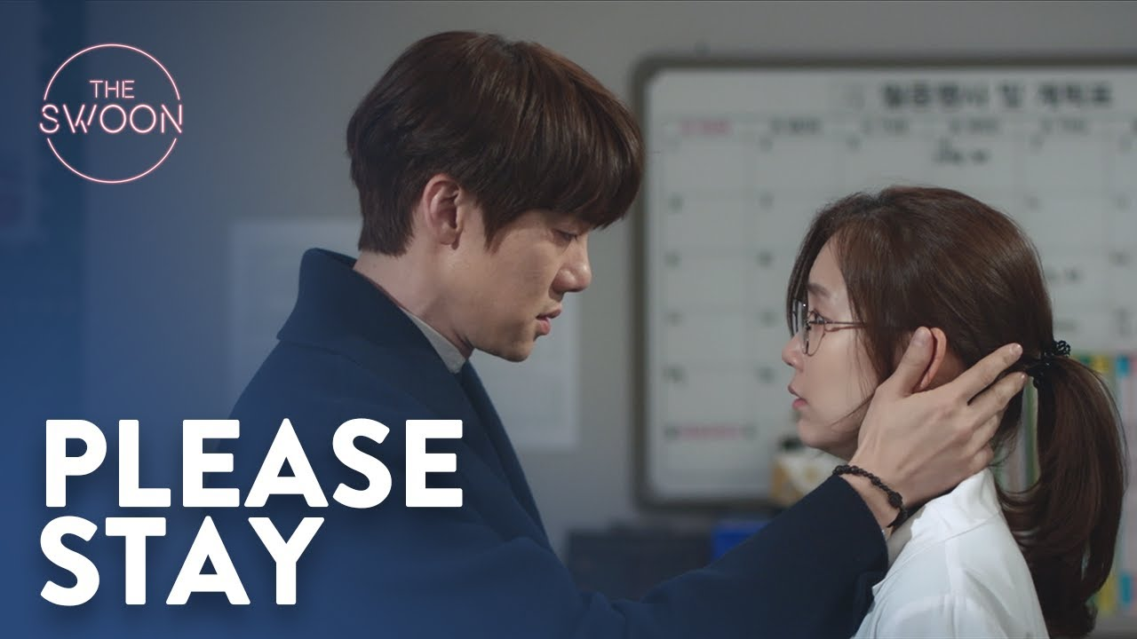 Download Yoo Yeon-seok answers a confession with a kiss | Hospital Playlist Ep 12 [ENG SUB]