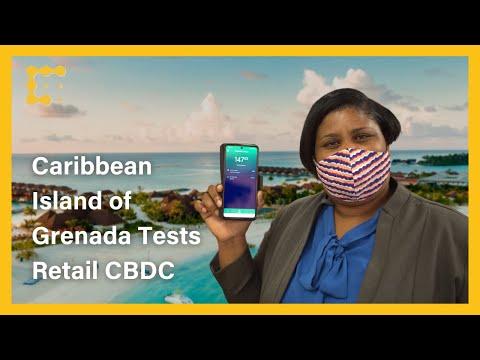 Caribbean Island of Grenada Tests Retail CBDC